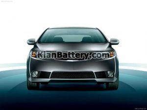 Kia Cerato 6 300x225 باتری کیا سراتو