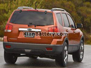 Kia Mohave 3 300x225 باتری کیا موهاوی