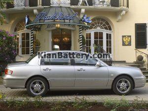 Kia Opirus 1 300x225 باتری کیا اپیروس