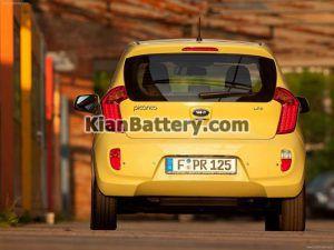 Kia Picanto 3 300x225 باتری کیا پیکانتو