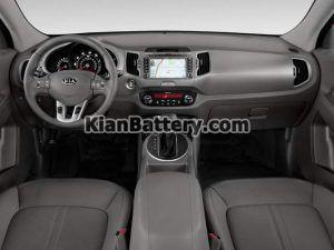 Kia Sportage 6 300x225 باتری کیا اسپورتیج
