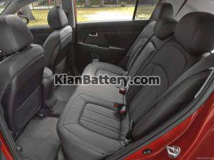 Kia Sportage 7 300x225 باتری کیا اسپورتیج