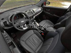 Kia Sportage 8 300x225 باتری کیا اسپورتیج