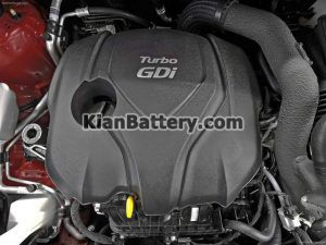 Kia Sportage 9 300x225 باتری کیا اسپورتیج