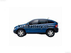 Ssang Yong Actyon 5 300x225 باتری سانگ یانگ اکتیون