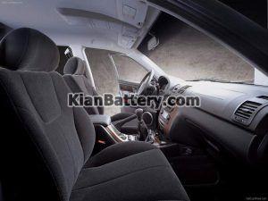 SsangYong Rexton 6 300x225 باتری سانگ یانگ رکستون
