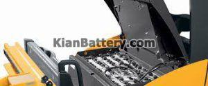 باتری لیفتراک 7 300x125 باطری لیفتراک برقی