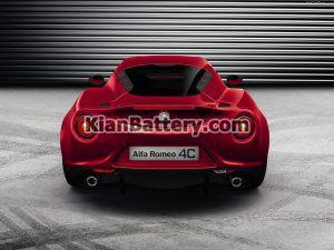 Alfa Romeo 4C 3 300x225 باتری آلفارومئو 4C
