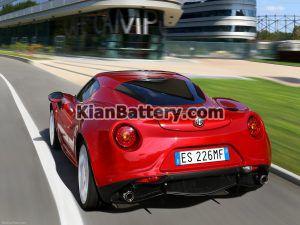 Alfa Romeo 4C 4 300x225 باتری آلفارومئو 4C