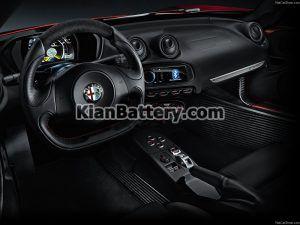 Alfa Romeo 4C 7 300x225 باتری آلفارومئو 4C