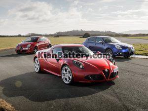 Alfa Romeo 4C 8 300x225 باتری آلفارومئو 4C