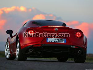 Alfa Romeo 4C 9 300x225 باتری آلفارومئو 4C