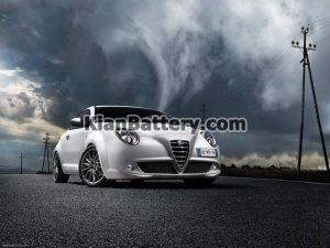 Alfa Romeo MiTo 2 300x225 باتری آلفارومئو میتو