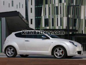 Alfa Romeo MiTo 5 300x225 باتری آلفارومئو میتو