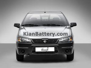 Arisan Pickup 1 300x225 باتری وانت آریسان
