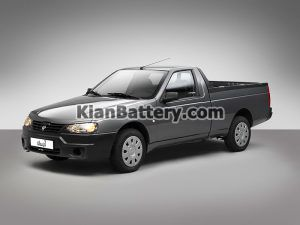 Arisan Pickup 2 300x225 باتری وانت آریسان