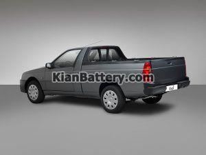 Arisan Pickup 4 300x225 باتری وانت آریسان