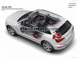 Audi Q5 10 300x225 باتری آئودی Q5