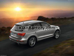 Audi Q5 4 300x225 باتری آئودی Q5