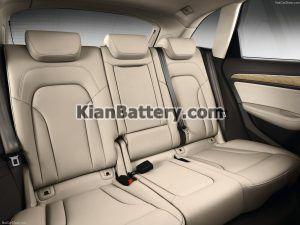 Audi Q5 7 300x225 باتری آئودی Q5
