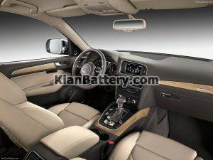 Audi Q5 8 300x225 باتری آئودی Q5