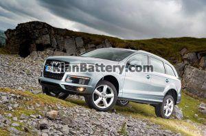 Audi Q7 5 300x199 باتری آئودی Q7