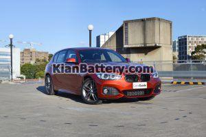 BMW 130i 2 300x200 باتری بی ام و 130
