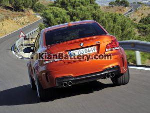 BMW 130i 4 300x225 باتری بی ام و 130