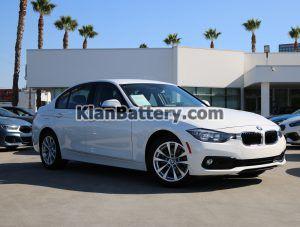 BMW 320i 10 300x227 باتری بی ام و 320
