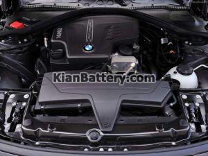 BMW 320i 8 300x225 باتری بی ام و 320