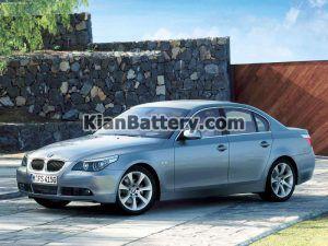 BMW 520i 2 300x225 باتری بی ام و 520