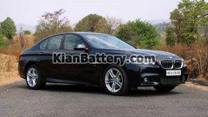 BMW 520i 5 300x169 باتری بی ام و 520