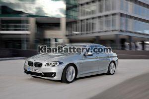 BMW 520i 6 300x200 باتری بی ام و 520