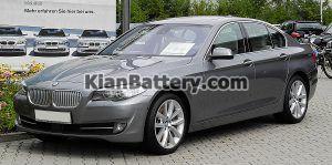 BMW 520i 8 300x149 باتری بی ام و 520