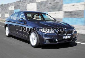 BMW 520i 9 300x206 باتری بی ام و 520