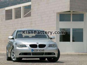 BMW 525i 1 300x225 باتری بی ام و 525