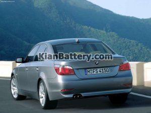 BMW 525i 3 300x225 باتری بی ام و 525