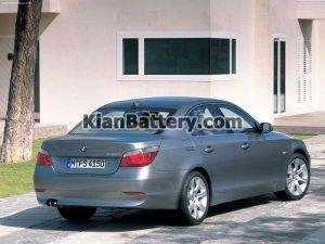 BMW 525i 4 300x225 باتری بی ام و 525