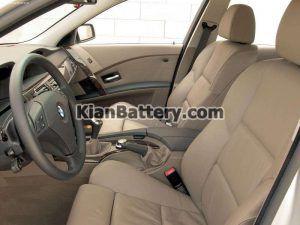 BMW 525i 6 300x225 باتری بی ام و 525