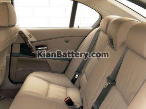 BMW 525i 8 300x225 باتری بی ام و 525