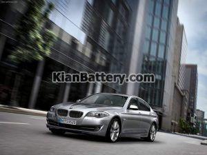 BMW 528i 2 300x225 باتری بی ام و 528