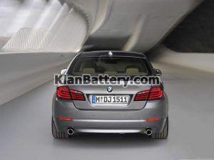 BMW 528i 3 300x225 باتری بی ام و 528