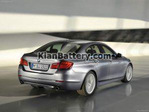 BMW 528i 4 300x225 باتری بی ام و 528