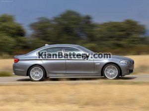 BMW 528i 5 300x225 باتری بی ام و 528