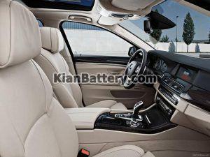 BMW 528i 6 300x225 باتری بی ام و 528