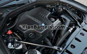 BMW 528i 9 300x188 باتری بی ام و 528