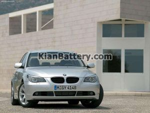 BMW 530i 1 300x225 باتری بی ام و 530
