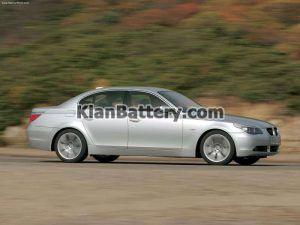 BMW 530i 5 300x225 باتری بی ام و 530