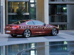 BMW 630i 4 300x225 باتری بی ام و 630