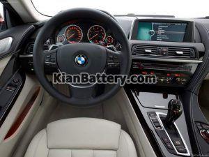 BMW 630i 8 300x225 باتری بی ام و 630